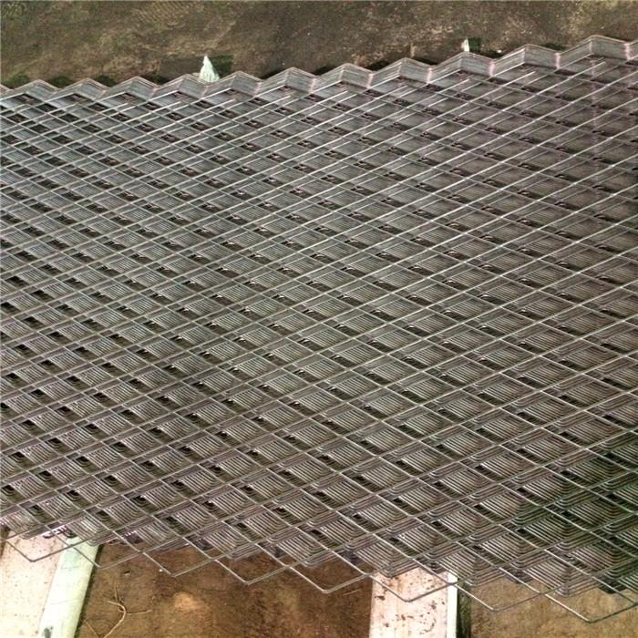 菱形吊顶制作方法图解