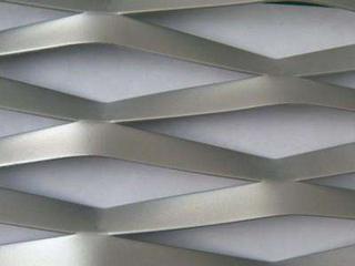 阳极氧化铝板网